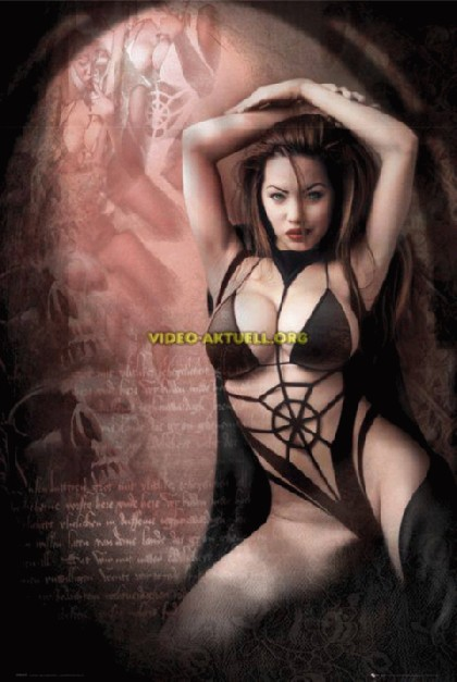 Вампиры видео секс этом