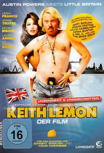 Watch Keith Lemon: The Film Online Full movies